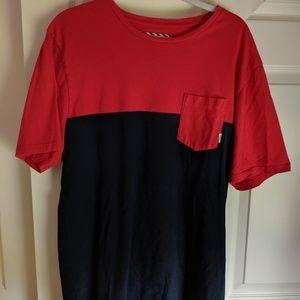 Vans Pocket Shirt